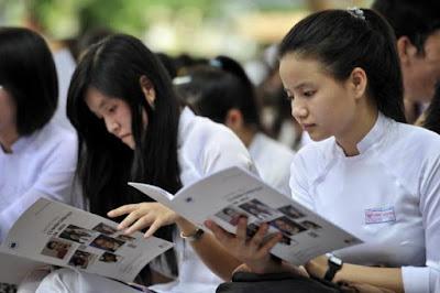 Tư vấn tuyển sinh Đại học và Cao đẳng tại Phú Yên