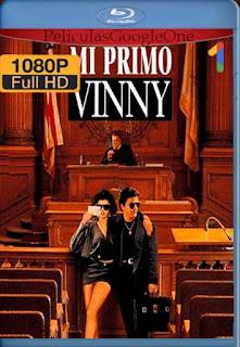 Mi Primo Vinny[1992] [1080p BRrip] [Latino- Ingles] [GoogleDrive] LaChapelHD