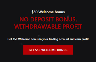 Baazex $50 Forex No Deposit Bonus