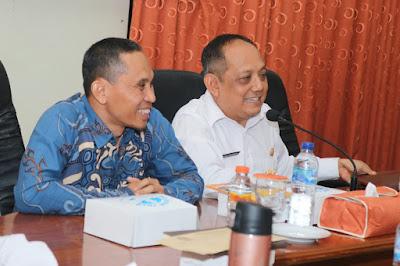 Sekda Joko Irianto Apresiasi Komitmen KPU Trenggalek yang Utamakan Kearifan Lokal