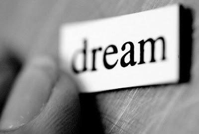 Motivasi - Hidup Berawal dari Mimpi
