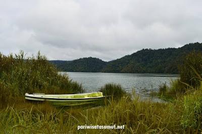 danau lau kawar karo