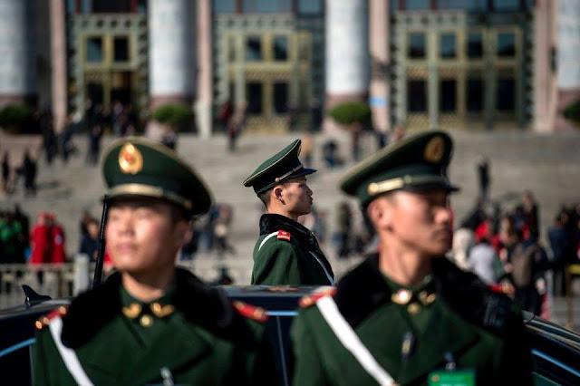 """Nền kinh tế """"kền kền"""" của Trung Quốc đang thức tỉnh cả thế giới"""
