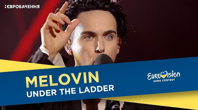 Mélovin | Eurovision 2018 | Ukraine
