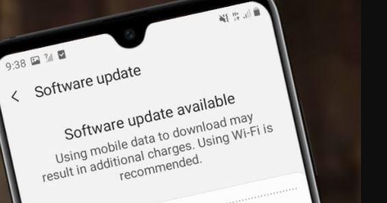 Cara Aman Update Sofware Samsung Galaxy Tanpa Ubah Setting dan Data