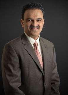 Kamlesh Rao, MD and CEO, ABSLI