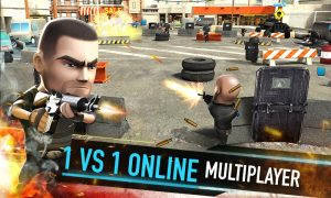 WarFriends Apk Mod Terbaru v1.9.0 + Data