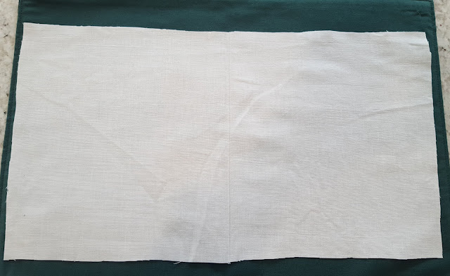 A Cotton Rectangle of Fabric