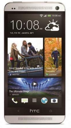 HTC Mendapat Gelar Best Smartphone Terbaik 2013