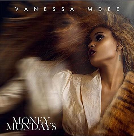 Vanessa Mdee Ft. Cassper Nyovest - Pumzi Ya Mwisho