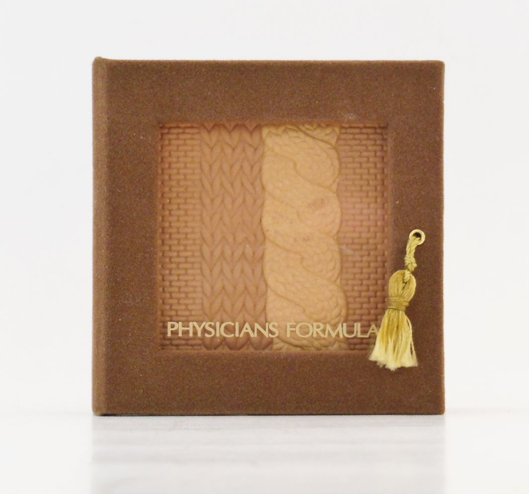 Product Obsession: Physicians Formula Cashmere WearBronzer