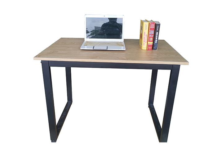 Mặt bàn gỗ MDF phủ Melamine mã 386T lắp ráp rất đơn giản