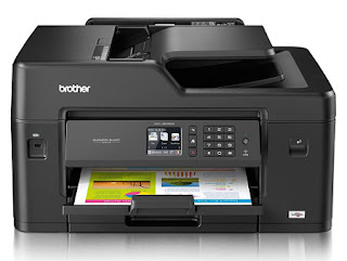 Brother MFC-J6530DW Driver Download
