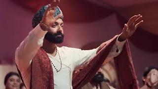 Bobby Deol in web series  'Áashram'