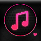 Rocket Music Player Premium v5.12.84 Apk