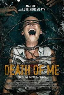 Death of Me / Моята смърт (2020)