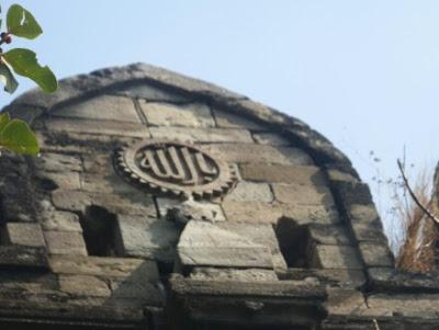 Neglected heritage amid the Hills-Dhergarh village | Tazeem Akhter