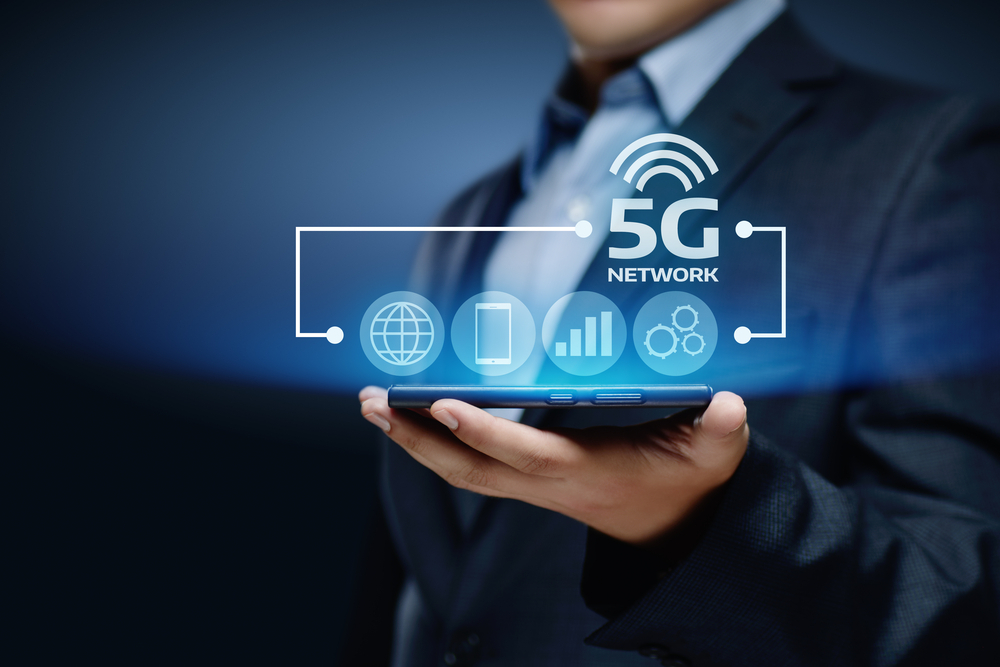 The Future of Smart Homes With 5g