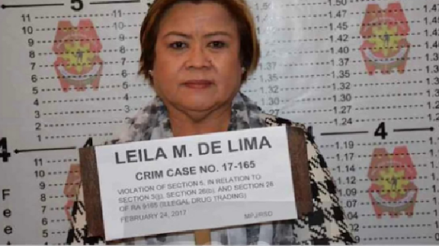 UN panel asks Philippine gov't to free De Lima