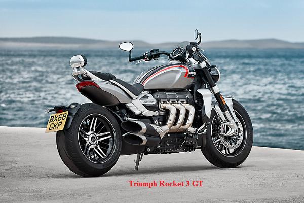 Spesifikasi Dan Harga Triumph Rocket 3 Terbaru 2021