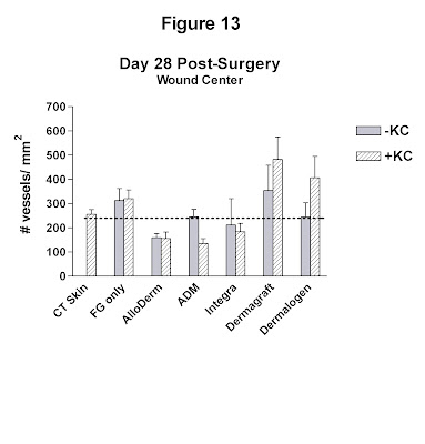 My unpublished biomedical research: Wound Healing and