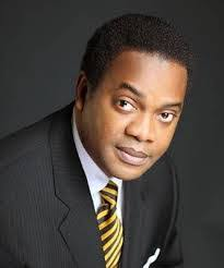 Ex-Governor Of Cross River, Donald Duke Reveals Interest In Contesting For President of Nigeria