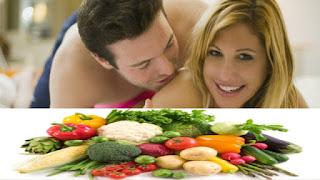 Jenis Makanan Agar Tahan Lama di Ranjang | Vig Power Capsule, 6 Makanan Bikin Pria Tahan Lama Diatas Ranjang, Relationship: Makanan Ini Bikin Aksi Suami Tahan Lama