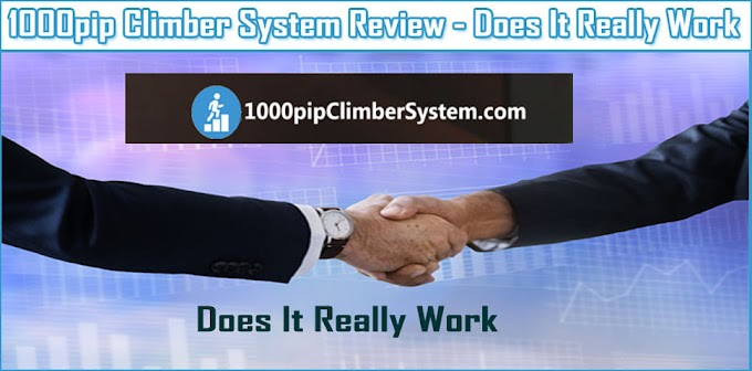 1000PIP Climber System Review - does it really work the Forex market - Is It Worth It