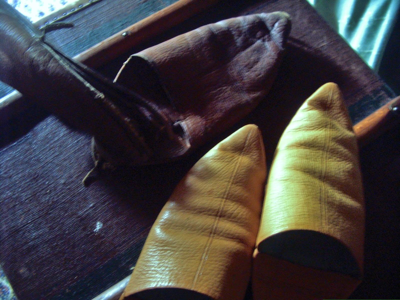 Ghasal's Kreativblog: 17.10.2012
