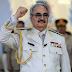 بتفويض شعبي.. خليفة حفتر رئيسًا لليبيا