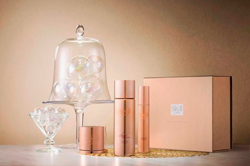 SK-II Finest Inspiration Set,