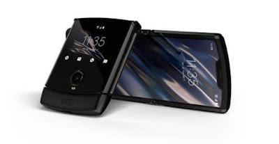 मोटोरोला के इस 5जी फोन में दिया जायेगा शानदार डिस्प्ले डिजाइन