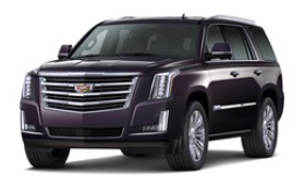 pricing latest Cadillac Escalade