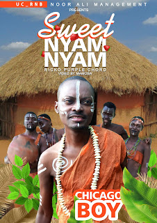 Chikago Boy - Sweet Nyam Nyam