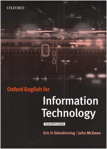 Oxford-English-for-Information-Technology-Teachers-Book-Eric-H-Glendinning-John-McEwan