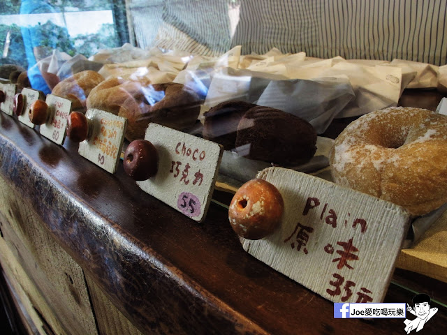 IMG 2593 - 【台中甜點】 - 來自東京的美味甜甜圈,每個甜甜圈都是現作以及限量的!!!所以要吃限量以極限定的要早點來喔!!