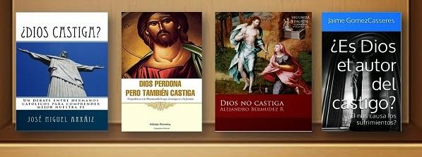 Libros sobre el tema del castigo divino