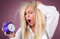 Menghilangkan insomnia