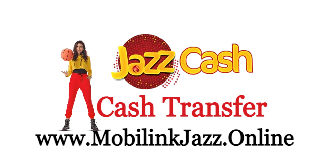 Jazzcash to Jazzcash Account and Bank Transfer Charges