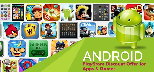Christmas Play Store App Discount Offer For All : Full List of Android Apps to Download
