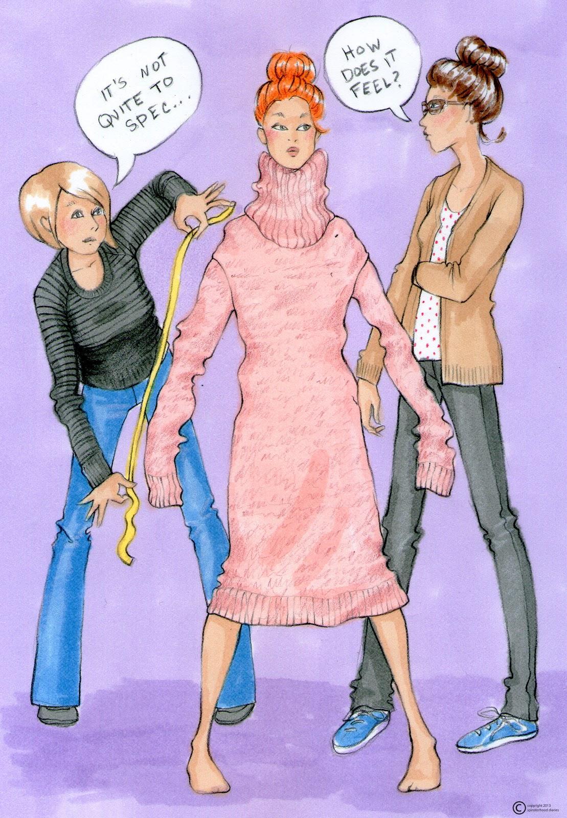 Fashion Design Vocabulary Terms