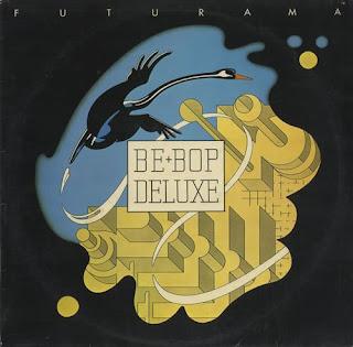 Be-Bop Deluxe's Futurama