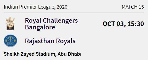 rajasthan-royals-match-4-ipl-2020