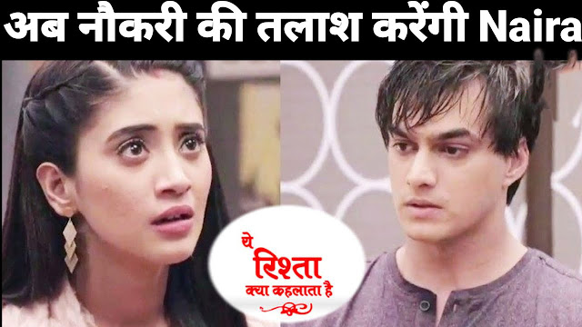 Future Story: Naira's new job Kartik Naira divides parenthood duties in Yeh Rishta Kya Kehlata Hai