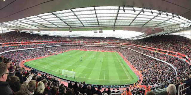 Estádio do Arsenal