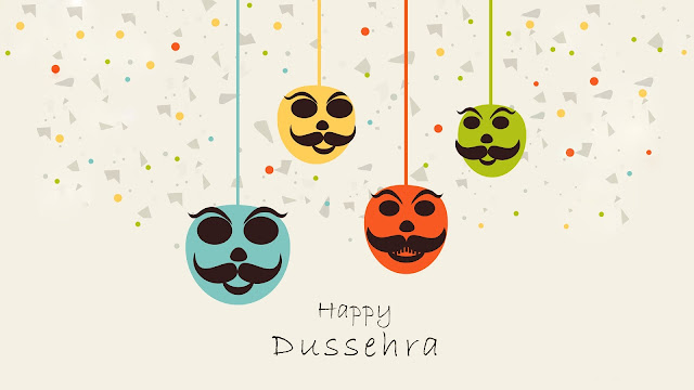 Happy Dussehra Images on Dasara Festival