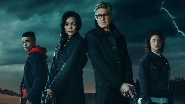 October Faction/Netflix/Reprodução