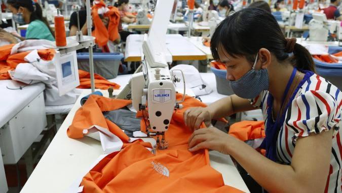 Penyusunan SOP Perusahaan Garment