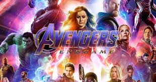 Avengers The End Game Full Movie||Watch And Download||Animedil.com