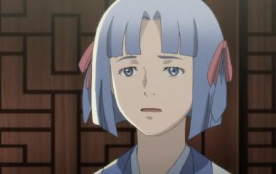 Reikenzan: Eichi e no Shikaku Episode 9 Subtitle Indonesia